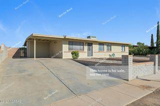 7254 E Freestone Dr, Tucson, AZ 85730