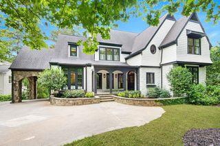 3303 Habersham Rd NW, Atlanta, GA 30305