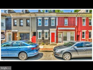 518 S Queen St, York, PA 17403