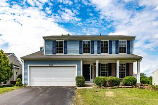 9768 Deer Track Rd, West Chester, OH 45069