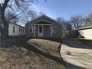 643 S Leonine St, Wichita, KS 67213