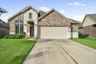 5410 Claymore Meadow Ln, Spring, TX 77389