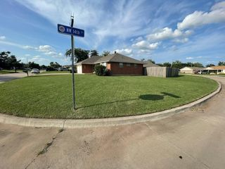 Address Not Disclosed, Oklahoma City, OK 73160