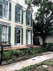 1123 Amelia St #1123, New Orleans, LA 70115