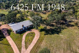 6425 FM 1948 Rd W, Burton, TX 77835