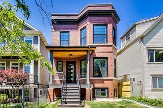 2434 W Belle Plaine Ave, Chicago, IL 60618