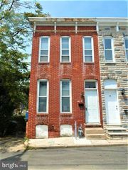 156 Irving St, Baltimore, MD 21229