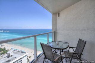 16699 Collins Ave #2305, North Miami Beach, FL 33160
