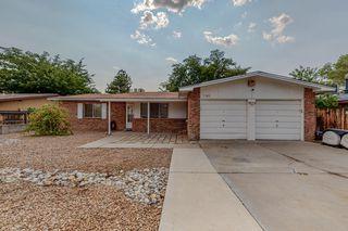 7105 Merle Dr NE, Albuquerque, NM 87109