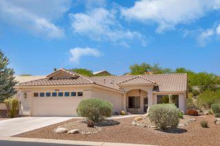 37604 S Mashie Dr, Tucson, AZ 85739