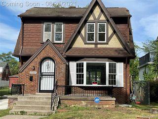 16887 Braile St, Detroit, MI 48219
