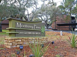 201 Glenwood Cir, Monterey, CA 93940