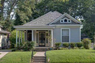 1925 Young Ave, Memphis, TN 38104