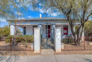 705 S 6th Ave, Tucson, AZ 85701