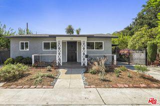 1136 E Lomita Ave, Glendale, CA 91205