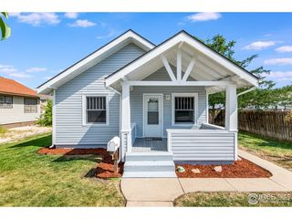 922 McKinley Ave, Fort Lupton, CO 80621