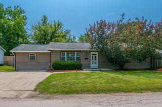 109 Jackson St, Plain City, OH 43064