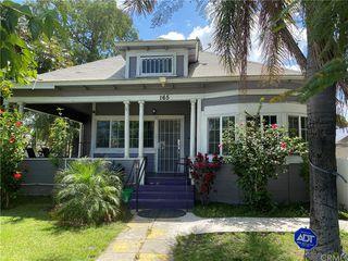 165 S Mount Vernon Ave, San Bernardino, CA 92410