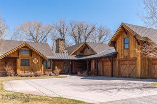 493 Threadgrass Rd, Dillon, MT 59725