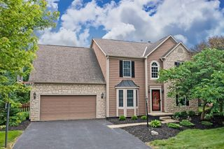 2223 Meadowshire Rd, Galena, OH 43021