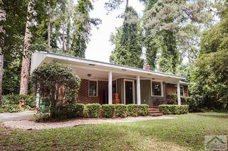 101 Elder Rd, Athens, GA 30606