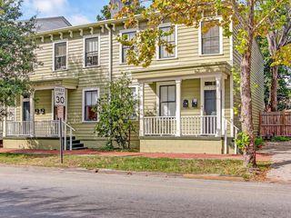 208 W Henry St #B, Savannah, GA 31401
