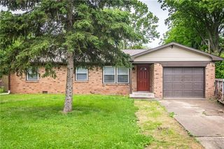 3204 N Webster Ave, Indianapolis, IN 46226