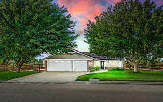 7521 Freestone Ln, Littlerock, CA 93543