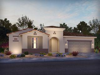 Villages at Silverhawke, Tucson, AZ 85737