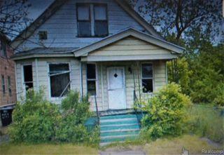 4088 Roosevelt St, Detroit, MI 48208