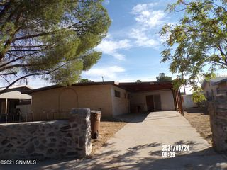 1620 N Willow St, Las Cruces, NM 88001