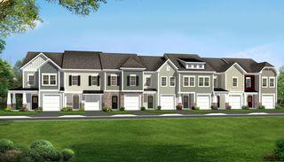 Freedom Manor Townhomes, Winchester, VA 22602