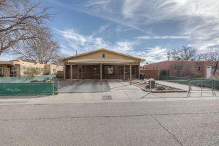 2216 Wilma Rd NW, Albuquerque, NM 87104