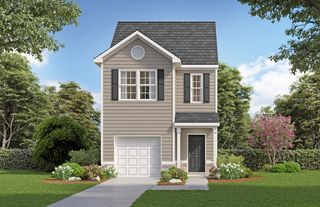 River Park Commons Townhomes, Augusta, GA 30907