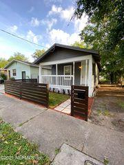 1421 Grothe St, Jacksonville, FL 32209