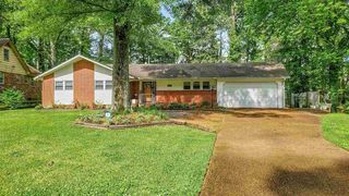 1273 Old Hickory Rd, Memphis, TN 38116