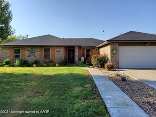 2408 16th Ave, Canyon, TX 79015