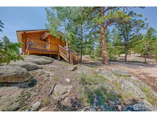 486 Okmulkee Cir, Red Feather Lakes, CO 80545