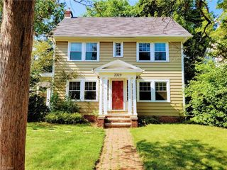3329 Hyde Park Ave, Cleveland Heights, OH 44118