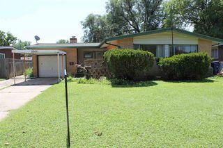 3001 E Kinkaid St, Wichita, KS 67211