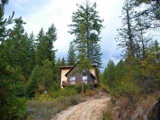 4450 Buck Creek Rd #4.5, Loon Lake, WA 99148