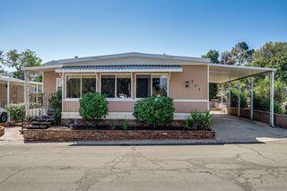 10800 Woodside Ave #201, Santee, CA 92071