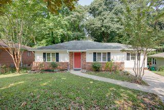 1495 Woodfern Dr, Decatur, GA 30030