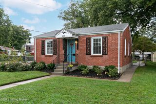 907 Wagner Ave, Louisville, KY 40217