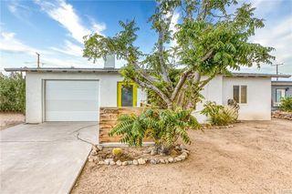 61826 Terrace Dr, Joshua Tree, CA 92252