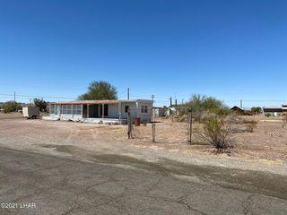 27697 Santa Fe Ave, Bouse, AZ 85325