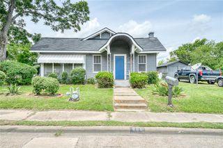 800 N Houston Ave, Bryan, TX 77803