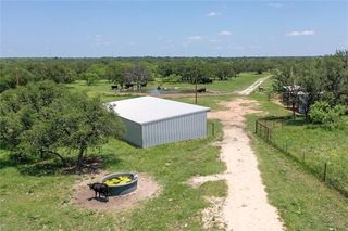 County Road 3477 Rd, Melvin, TX 76858