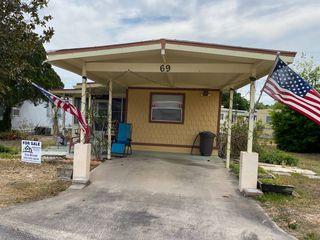 69 Camellia Ave, Mount Dora, FL 32757
