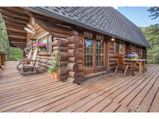 49 Moose Rd, Lyons, CO 80540
